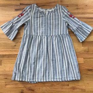 Baby Gap Dress 4T EUC